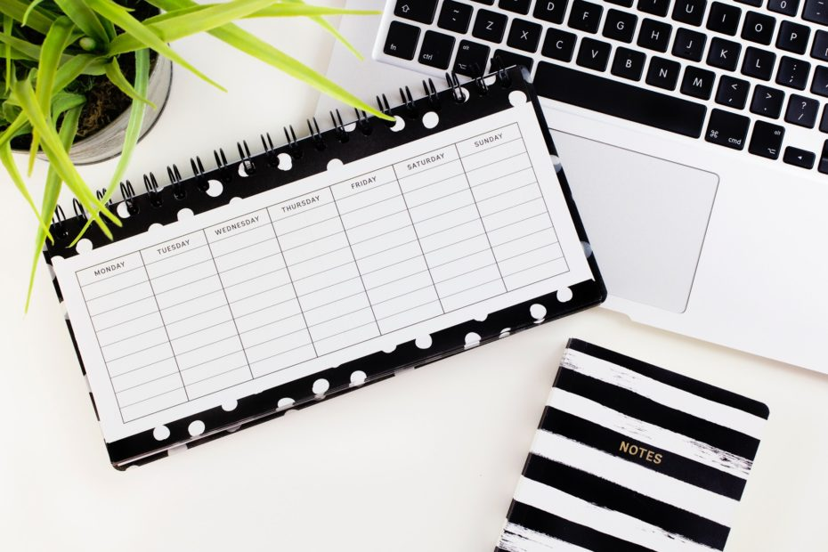 planning tracking review system goals progress